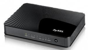 In Großbritannien waren Zyxel-Router betroffen.
