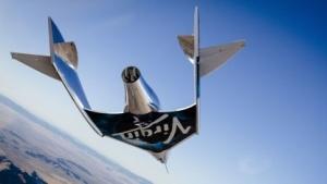 VSS Unity im Gleitflug: weitere Gleitflüge vor dem ersten Flug mit Raketentriebwerk