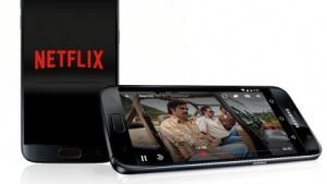 Netflix-Filme gibt es auf Smartphones auch offline - dank neuer Codecs.