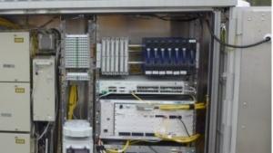 Multifunktionsgehäuse der Telekom