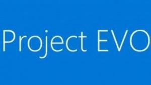 Project Evo wurde zusammen mit Intel vorgestellt.