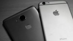 Es gibt neue Quartalszahlen zur Verbreitung von Android und iOS.