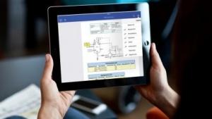 Visio für das iPad
