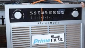 Unter anderem für Prime Music ist der neue Service verfügbar.