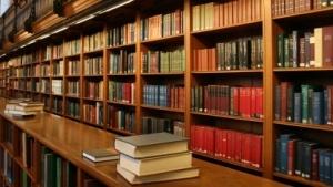 Scans dieser Bücher sollen auch im kommenden Jahr einfach an Unis verteilt werden dürfen.