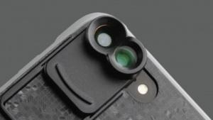 Kamerar Zoom Lens Kit