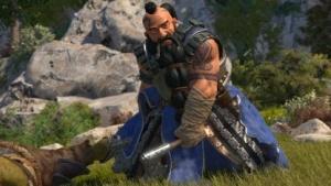 Die Zwerge schickt Spieler in eine Fantasywelt.