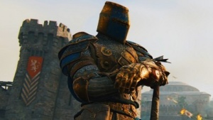 Kämpfe in For Honor gibt's nur mit einer Onlineverbindung.