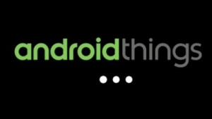 Android-Things-Bootbildschirm
