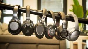 Sechs Kopfhörer mit Geräuschunterdrückung im Test