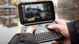 PC-Gaming für unterwegs