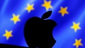 Apple-Finanzchef Luca Maestri trumpft dreist auf.