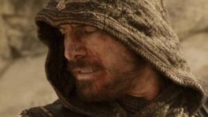 Hauptdarsteller Michael Fassbender als Aguilar de Nerha