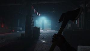In Sabotage kämpfen Spieler in einem verlassenen Ferienlager.