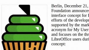 Libreoffice 5.3 gibt es mit Muffin-Aufsatz.