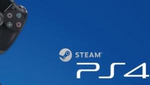 Steam funktioniert auf der Playstation 4.