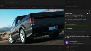 Xbox-App unter Windows 10