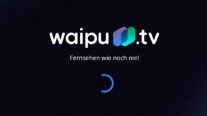 Tarifänderungen bei Waipu TV