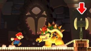 Super Mario Run hüpft demnächst auf Android.