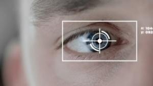 Symbolbild für Eye Tracking