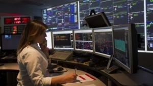 Steuerstand eines US-Stromversorgers (Symbolbild): offensichtlich kein Versuch, das Stromnetz zu manipulieren