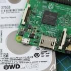 Western Digital Pidrive im Test: Festplatte am Raspberry Pi leicht gemacht