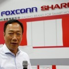 Terry Gou: Foxconn baut 8K-LCD-Fabrik für 8,8 Milliarden Dollar