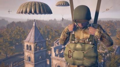 Heroes & Generals ist auf Steam sehr erfolgreich.