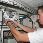 Kabel: Mietminderung wegen defektem Internetkabel zulässig