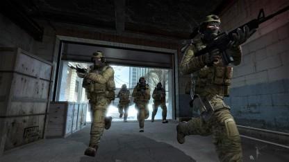 Spiele wie Counter-Strike Go waren durch einen Buffer Overflow anfällig.