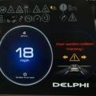 Vernetztes Fahren: Delphi lässt Autos serienmäßig per WLAN kommunizieren