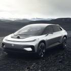 Schnellstes Elektroauto: Faraday Future macht Tesla mit FF 91 Konkurrenz