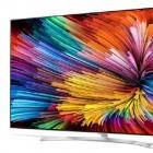 Nano Cell: LG zeigt neue UHD-Fernseher mit verbesserter Farbwiedergabe