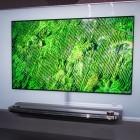 Signature OLED TV W7: LGs neuer OLED-Fernseher hat 2,57 mm dünnes Panel