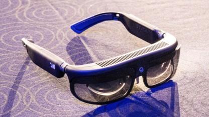ODGs R-9 genannte AR-Brille