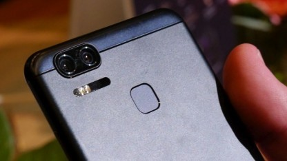 Das Asus Zenfone 3 Zoom