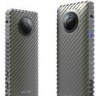 Sphärische Rundumvideos: Ricoh bringt 360-Grad Kamera für kontinuierliches Livestreaming