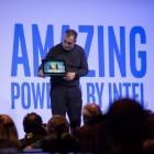 Cannonlake: Intel präsentiert Convertible-Prototyp mit 10-nm-Prozessor