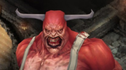 Der Butcher aus Diablo 1 in Diablo 3