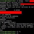 MongoDB: Hacker kapern über 1.800 Datenbanken und fordern Lösegeld