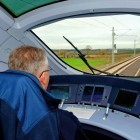 Autonomes Fahren: Wenn die Strecke dem Zug ein Telegramm schickt