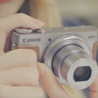 Digitalkamera: Canon G9 X Mark II mit besserer Bildstabilisierung und 8 fps