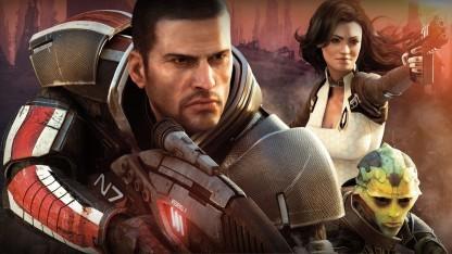 Die PC-Version von Mass Effect 2 ist derzeit kostenlos bei Origin erhältlich.