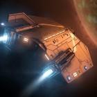 Außerirdische: Erstkontakt in Elite Dangerous