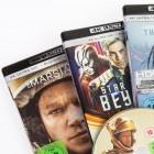Der große Ultra-HD-Blu-ray-Test (Teil 1): 4K-Filme verzeihen keine Fehler