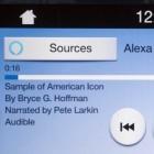 Amazon: Alexa im Auto, im Kinderzimmer und im Kühlschrank