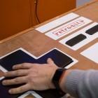 Retrobit-Geräte im Hands On: Controller-Tisch statt Controller auf dem Tisch