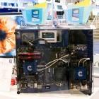 NSG S0 angeschaut: Calyos kühlt einen 300-Watt-Rechner passiv