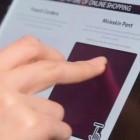 Tanvas: Touch-Display mit fühlbarer Oberfläche