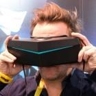 Pimax 8K VR ausprobiert: 200-Grad-Sichtfeld mit 8K-Auflösung und zu hoher Latenz